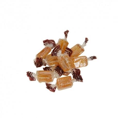 Caramelos con miel y sabor Eucalipto