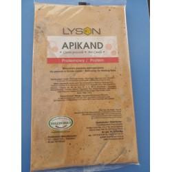 Torta Apikand  super proteica 1 kilo. Alimento estimulación sólido.