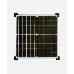 PLACA SOLAR 20 W 12 V enjoysolar® Mono CRISTALINA